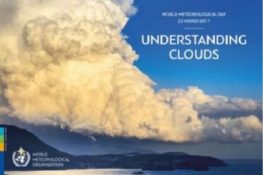 Hiểu biết về mây - chủ đề Ngày Khí tượng thế giới năm 2017